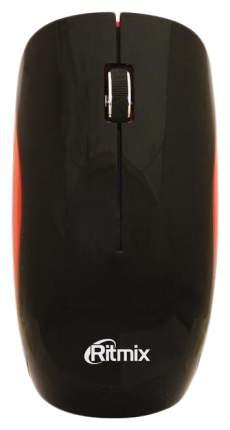 Беспроводная мышка Ritmix RMW-110 Red/Black