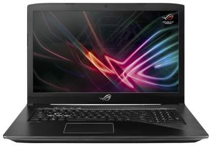 Ноутбук игровой ASUS ROG SCAR Edition GL703GS-E5053T 90NR00E1-M02160