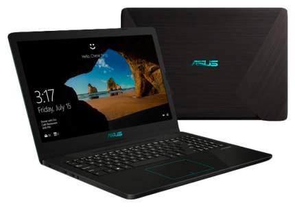 Ноутбук игровой ASUS VivoBook F570ZD-E4171T
