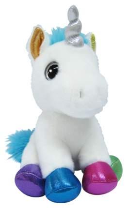 Мягкая игрушка Aurora Единорог разноцветный 20 см 171136D