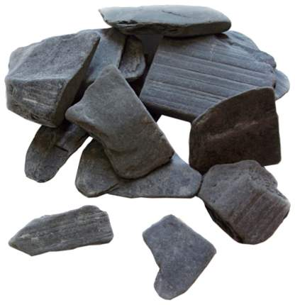 Камень для аквариума ADA Riccia Stone 10 штук