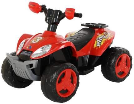 Квадроцикл Molto Elite 3 6V красный