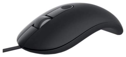 Проводная мышка Dell MS819 Black (570-AARY)