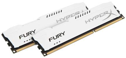 Оперативная память HyperX FURY HX316C10FWK2/16