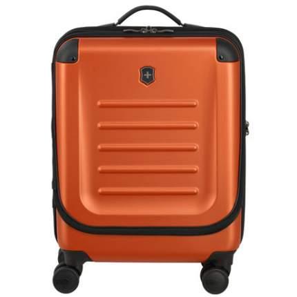 Чемодан Victorinox Spectra Dual-Access 2.0 оранжевый S