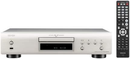 CD-проигрыватель Denon DCD-800NE Silver