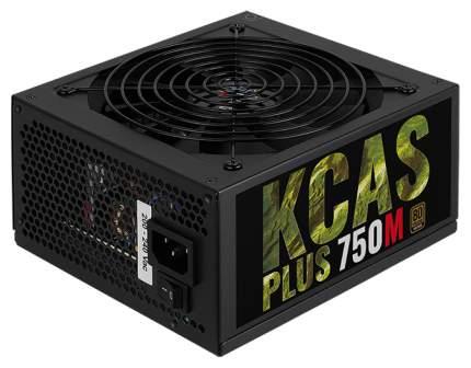 Блок питания компьютера Aerocool KCAS PLUS 750M