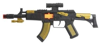 Огнестрельное игрушечное оружие Гратвест Автомат 30 см