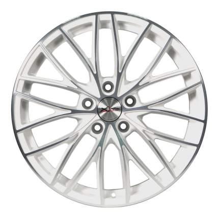 Колесные диски X'trike R18 7.5J PCD5x114.3 ET50 D67.1 74451