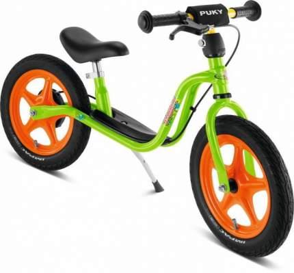 Беговел Puky LR 1L Br 4031 салатовый, оранжевый зеленый, оранжевый