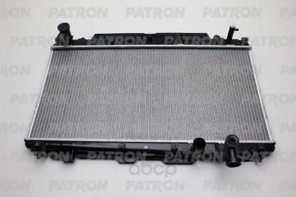 Радиатор охлаждения PATRON для Toyota RAV4 1.8 vvti, 2.0vvti 4wd 2000- PRS3527