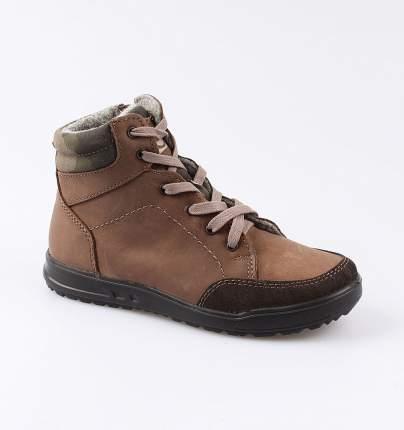 Ботинки Котофей 652119-33 для мальчиков р.33