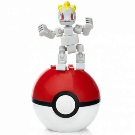 Конструктор Mega Bloks Pokemon Мачоп