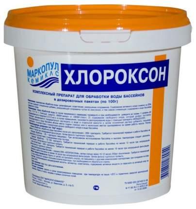 Средство для дезинфекции воды Маркопул Кемиклс Хлороксон