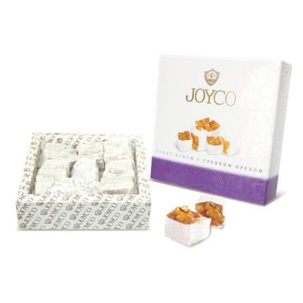 Рахат-лукум с грецким орехом Joyco 250 г