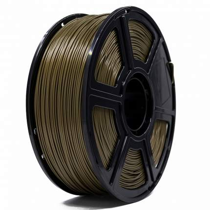 Пластик для 3D-принтера Tiger3D TGRABS175J1 ABS Gold