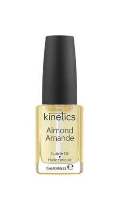 Масло для ногтей Kinetics Cuticle Essential Oil Almond 15 мл