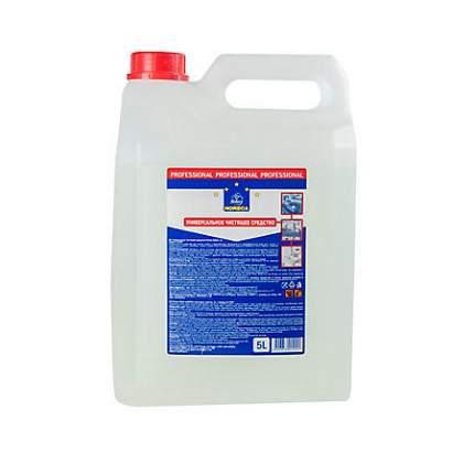 Универсальное чистящее средство Horeca Select с хлором 5 л