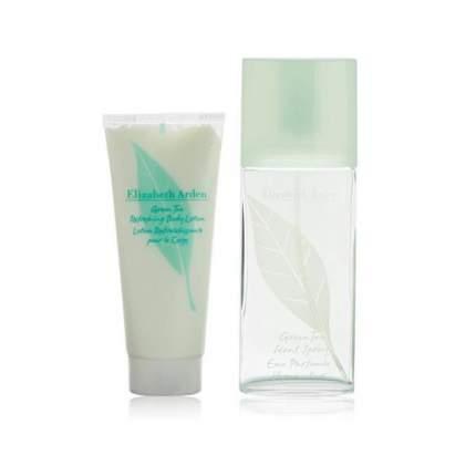 Набор Elizabeth Arden Green Tea парфюм.вода 100 мл+лосьон для тела 100 мл