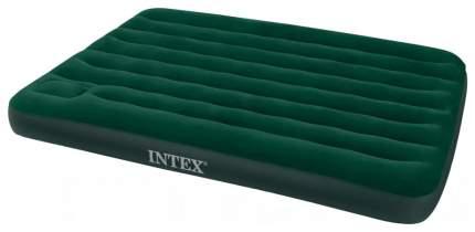 Надувная кровать INTEX PRESTIGE DOWNY Queen 66969 203x152х22см