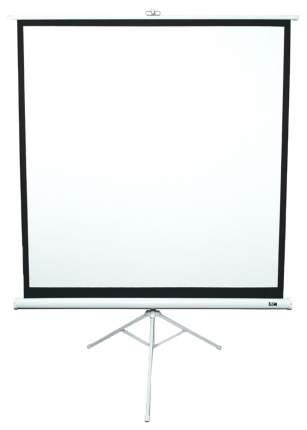 Экран для видеопроектора Elite Screens T119NWS1 Черный, белый