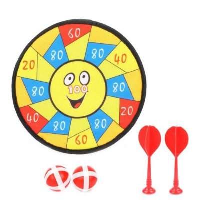 Дартс детский Наша игрушка Солнышко 28 см Y22983032