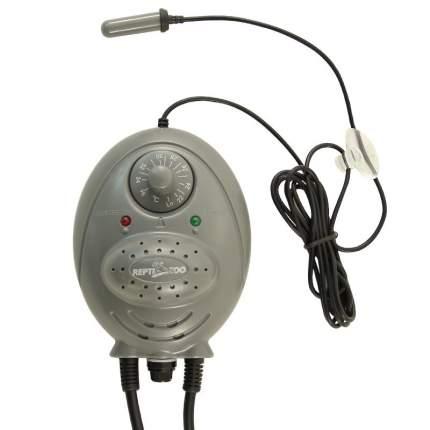 Терморегулятор для террариума Repti-Zoo 08THCa, 538 г, размер 12.4х9.5х5.2см