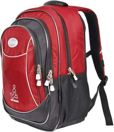 Рюкзак Polar П0088 17 л бордовый