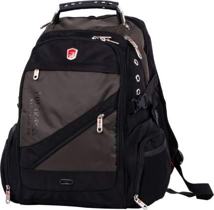Рюкзак Polar 983017 28,5 л хаки