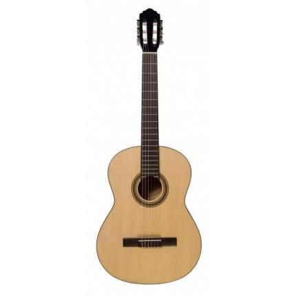 Классическая гитара TERRIS C-450A NA 4/4