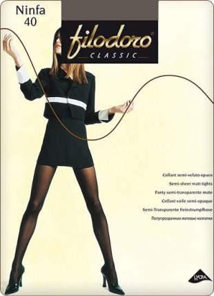 Колготки Filodoro Classic NINFA 40/Platino/3 (M)