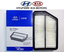 Фильтр воздушный двигателя Hyundai-KIA 28113-3X000