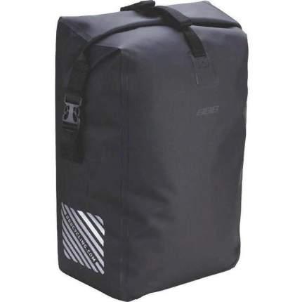 Велосипедная сумка BBB PannierVault Waterproof черная