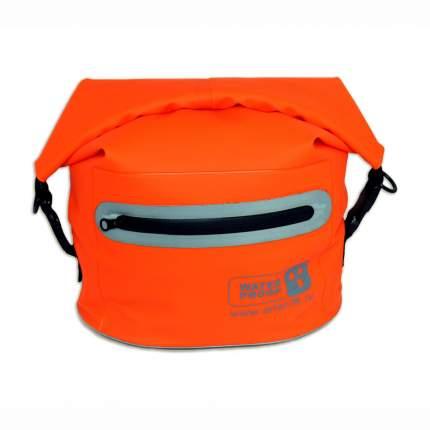 Гермосумка Orlan GBB10P 10 л оранжевая