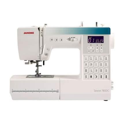Швейная машина Janome Sewsit 780DC