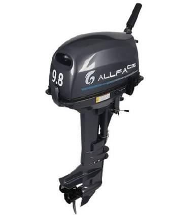 Лодочный мотор Allfa CG T9.8 9.8 двухтактный