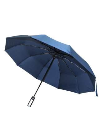 Зонт-автомат Удачная покупка YS02-06 105 см синий