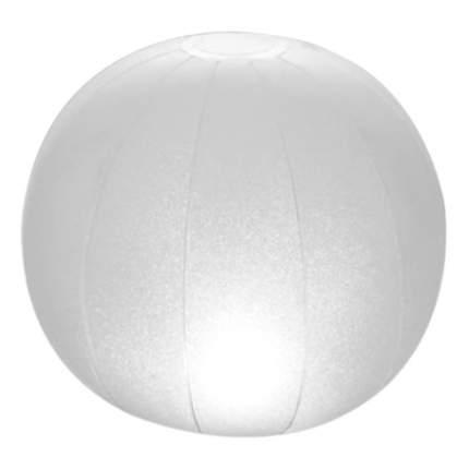 Плавающая подсветка для бассейнов шар, 23х22 см, арт, 28693, Интекс