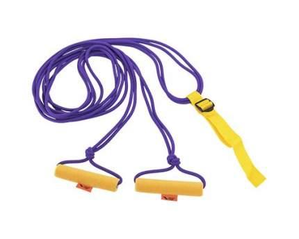 Эспандер лыжника-пловца V76 ЭЛМ-2Р-К подростковый, двойной