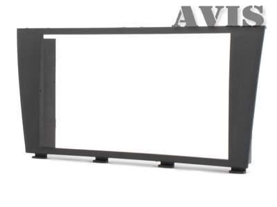Переходная рамка 2DIN AVS500FR (#071) для LEXUS/ TOYOTA