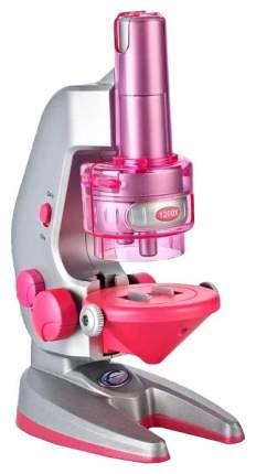 Микроскоп детский Eastcolight Большой микроскоп для девочек 2212