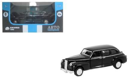 Коллекционная модель Автопанорама Машинка 1200077