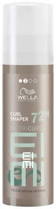 Средство для укладки волос WELLA PROFESSIONALS EIMI NUTRICURLS CURL SHAPER