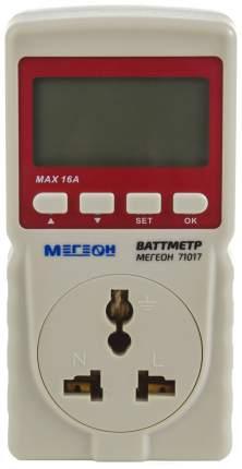 ваттметр МЕГЕОН 71017