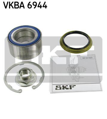 Комплект подшипника ступицы колеса SKF VKBA 6944