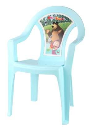 АЛЬТЕРНАТИВА Кресло детское Маша и Медведь М7293