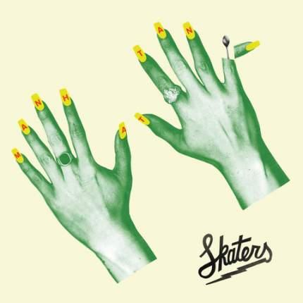 Виниловая пластинка Skaters Manhattan (LP)