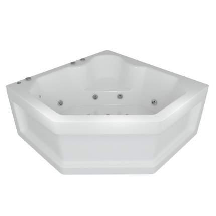 Акриловая ванна Aquatek Лира LIR150-0000006 С гидромассажем