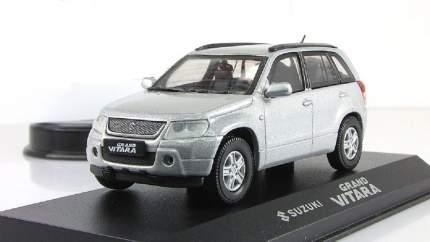 Модель машинки Suzuki гранд витара 9900079ND0005 1:43