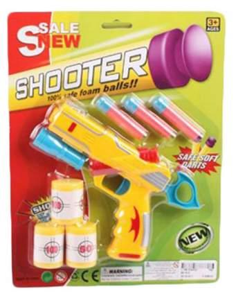 Огнестрельный игрушечный пистолет Shooter 4419-2